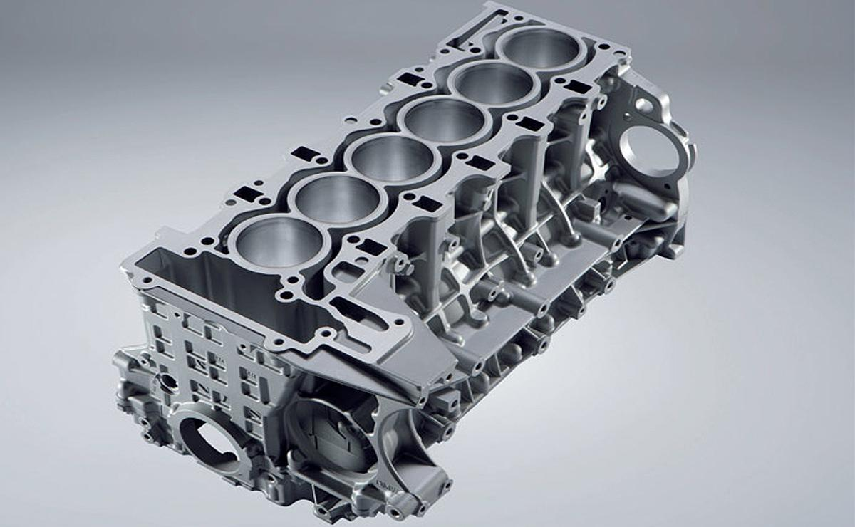 Return Of The Inline Six Why The Classic Engine Layout Is