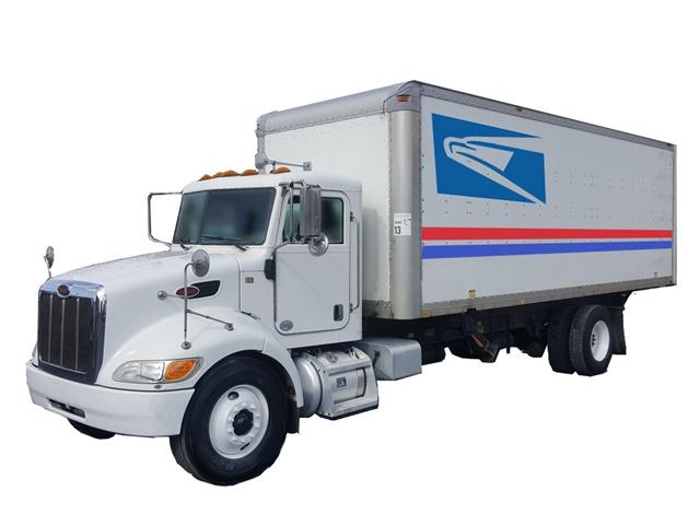 USPS Truck News - Trucking News - BigMackTrucks com