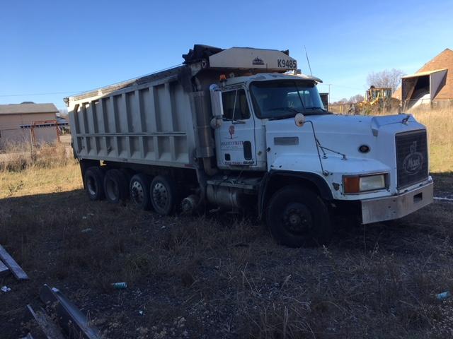 Big Dog Trucking Ohio