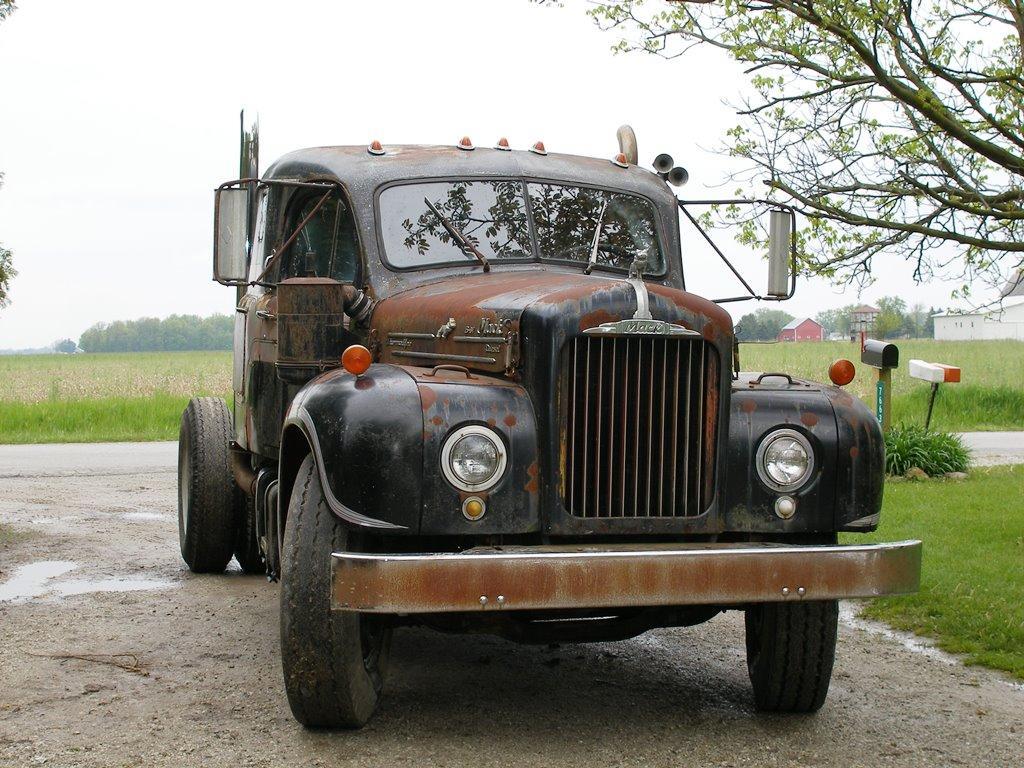 1959 B61 Intergal sleeper