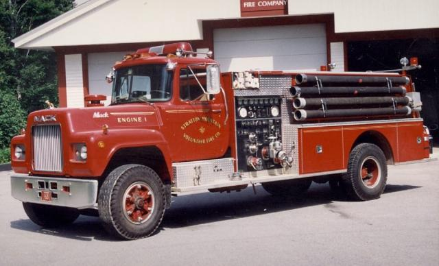 The truck's original configuration (Photo by Ron Bogardus)