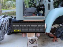 Wiper Motor - Air