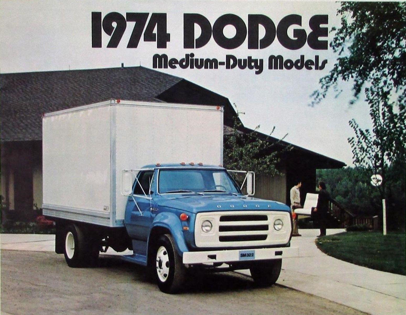 1956 Dodge Truck Wiring Diagram
