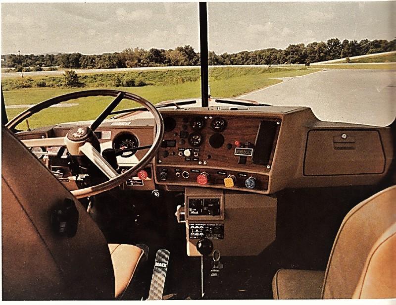 1984 Mack R interior (2).jpg