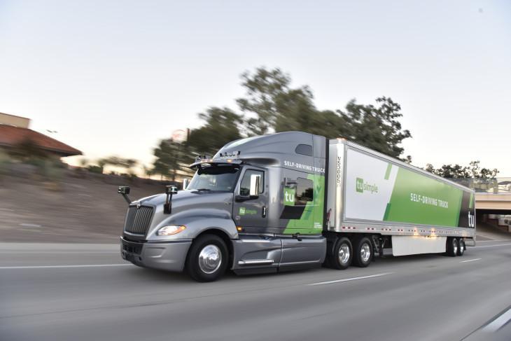USPS Truck News - Page 2 - Trucking News - BigMackTrucks com