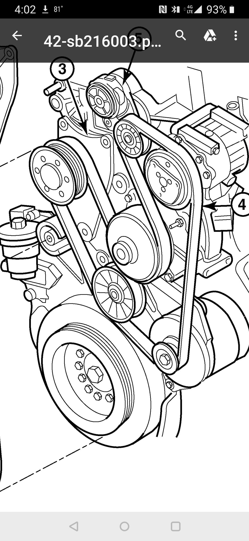 Mack cv serpentine belt - Engine and Transmission - BigMackTrucks.comBigMackTrucks.com