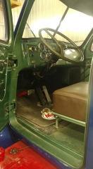 Mack 1964 B47 Dump