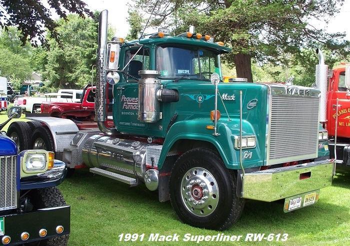 1991 Mack RW-613 E9 power - Copy.JPG