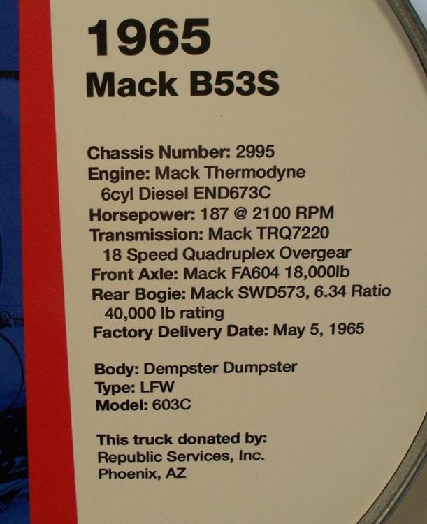 1965 Mack B-53S Sign - Copy.JPG