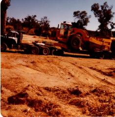 b85 Ridolfo scraper wanneroo Western Australia 2