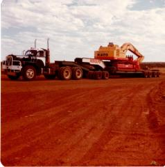 B85 Rodgers Float Mt Magnet Western Australia
