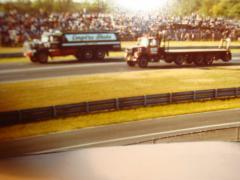 truck races '82