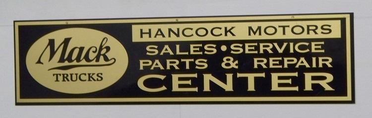Hancock Motors Sign - Copy.JPG