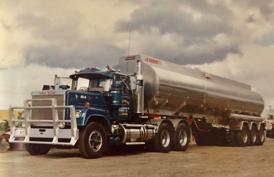 Bromage 1st Superliner made in Australia 1979.jpg