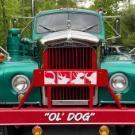 Ol Dog B Model Mack